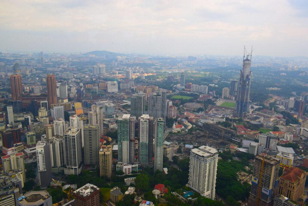 マレーシアワクチン接種パスポート国境オープン